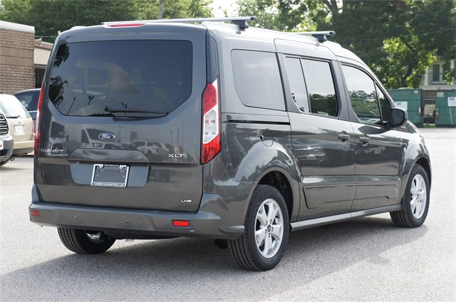 2018 Transit Connect 4x2,  Passenger Wagon #J1379911 - photo 3