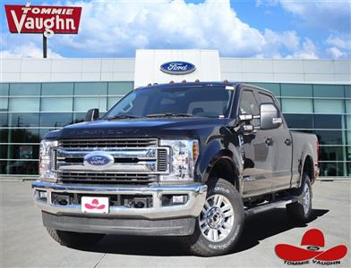 2018 F-250 Crew Cab 4x4,  Pickup #JEB18864 - photo 1