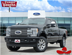 2018 F-250 Crew Cab 4x4,  Pickup #JEB28135 - photo 1