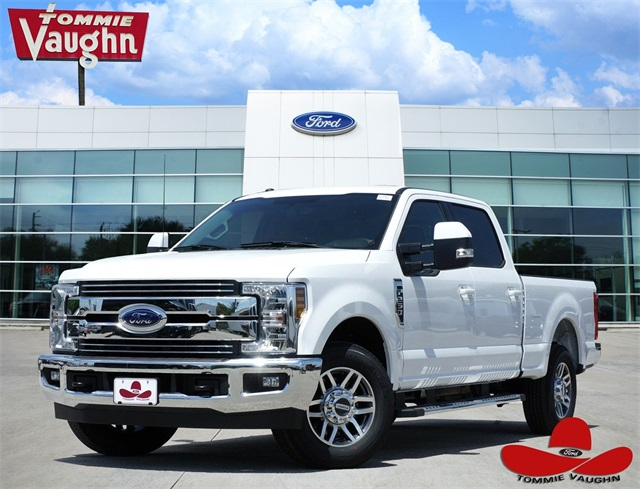 2018 F-250 Crew Cab 4x2,  Pickup #JED04960 - photo 1
