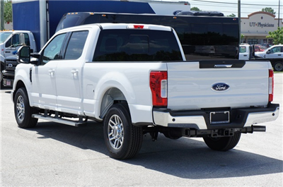 2018 F-250 Crew Cab 4x2,  Pickup #JED04960 - photo 2