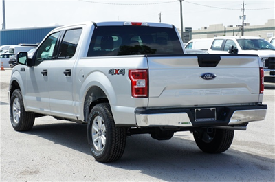 2018 F-150 SuperCrew Cab 4x4,  Pickup #JFA09056 - photo 2