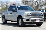 2018 F-150 SuperCrew Cab 4x4,  Pickup #JFA09056 - photo 4
