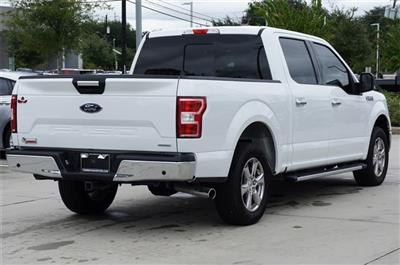 2018 F-150 SuperCrew Cab 4x2,  Pickup #JFA16631 - photo 3