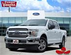 2018 F-150 SuperCrew Cab 4x2,  Pickup #JFA16631 - photo 1