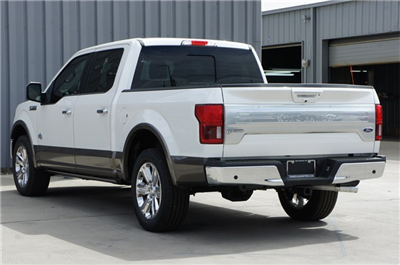 2018 F-150 SuperCrew Cab, Pickup #JFB27340 - photo 2