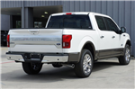 2018 F-150 SuperCrew Cab, Pickup #JFB27340 - photo 3