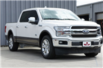 2018 F-150 SuperCrew Cab, Pickup #JFB27340 - photo 4