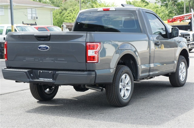 2018 F-150 Regular Cab 4x2,  Pickup #JFC88371 - photo 3