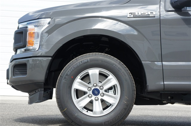 2018 F-150 Regular Cab 4x2,  Pickup #JFC88371 - photo 5