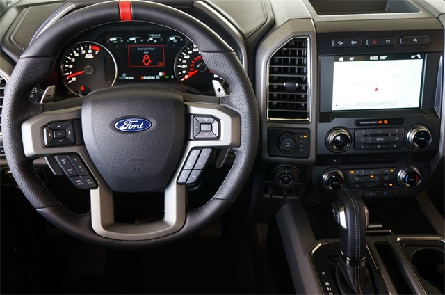 2018 F-150 SuperCrew Cab 4x4,  Pickup #JFD38802 - photo 21