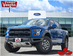 2018 F-150 SuperCrew Cab 4x4,  Pickup #JFD38802 - photo 1