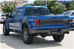 2018 F-150 SuperCrew Cab 4x4,  Pickup #JFD38802 - photo 2