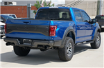 2018 F-150 SuperCrew Cab 4x4,  Pickup #JFD38802 - photo 3