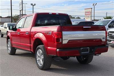2018 F-150 SuperCrew Cab 4x4,  Pickup #JFE67435 - photo 2
