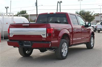 2018 F-150 SuperCrew Cab 4x4,  Pickup #JFE67435 - photo 3