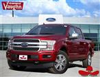 2018 F-150 SuperCrew Cab 4x4,  Pickup #JFE67435 - photo 1