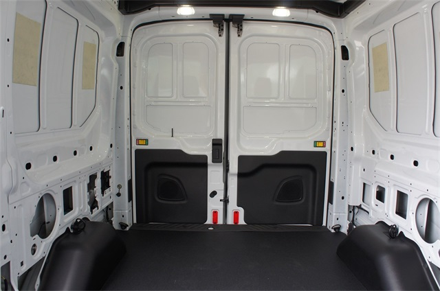 2018 Transit 250 Med Roof,  Empty Cargo Van #JKA23228 - photo 21