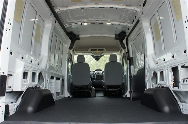 2018 Transit 250 Med Roof,  Empty Cargo Van #JKA23228 - photo 24