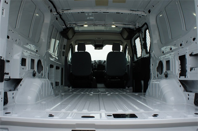 2018 Transit 250 Low Roof,  Empty Cargo Van #JKA29783 - photo 2