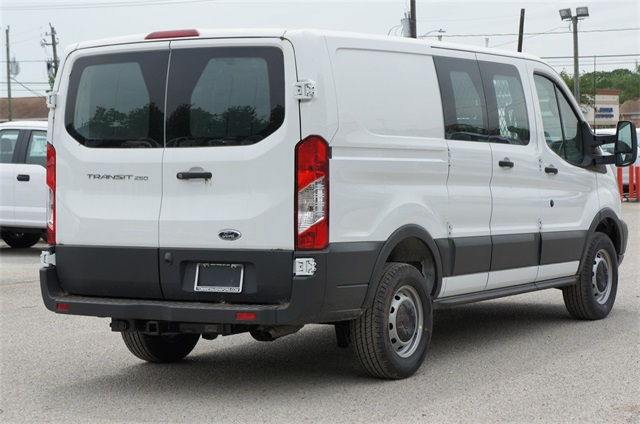 2018 Transit 250 Low Roof 4x2,  Empty Cargo Van #JKA29783 - photo 4