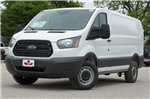 2018 Transit 250 Low Roof 4x2,  Empty Cargo Van #JKA29783 - photo 3