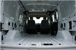 2018 Transit 250 Low Roof,  Empty Cargo Van #JKA29783 - photo 1