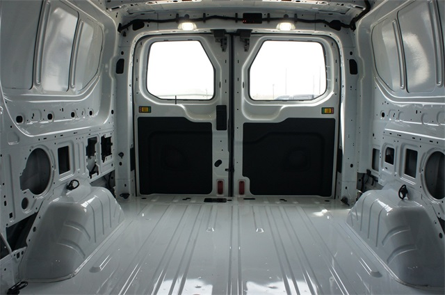 2018 Transit 250 Low Roof,  Empty Cargo Van #JKA29786 - photo 21