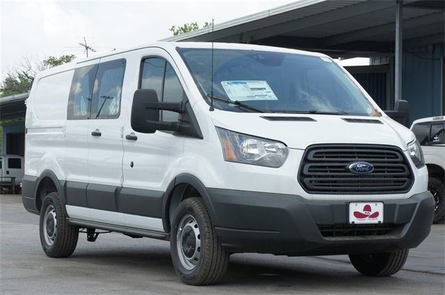 2018 Transit 250 Low Roof,  Empty Cargo Van #JKA29786 - photo 5