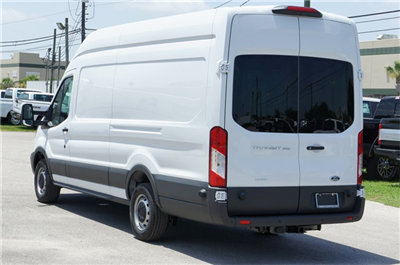 2018 Transit 350 High Roof 4x2,  Empty Cargo Van #JKB28776 - photo 3