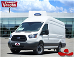 2018 Transit 350 High Roof 4x2,  Empty Cargo Van #JKB28776 - photo 1