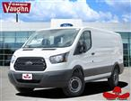 2018 Transit 250 Low Roof 4x2,  Empty Cargo Van #JKB29944 - photo 1