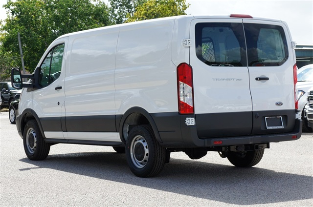 2018 Transit 250 Low Roof 4x2,  Empty Cargo Van #JKB29946 - photo 2