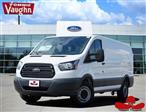 2018 Transit 250 Low Roof 4x2,  Empty Cargo Van #JKB29946 - photo 1