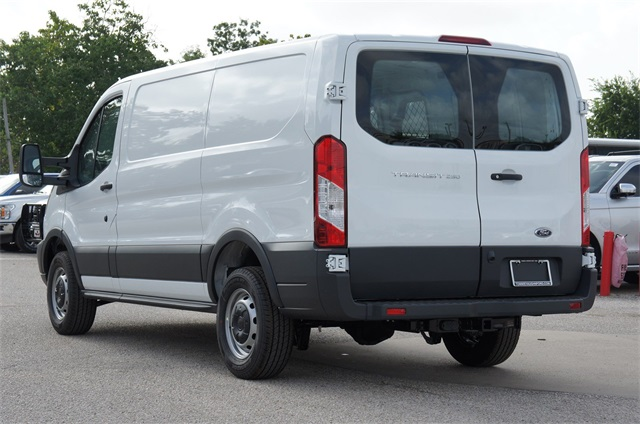 2018 Transit 250 Low Roof 4x2,  Empty Cargo Van #JKB29947 - photo 3