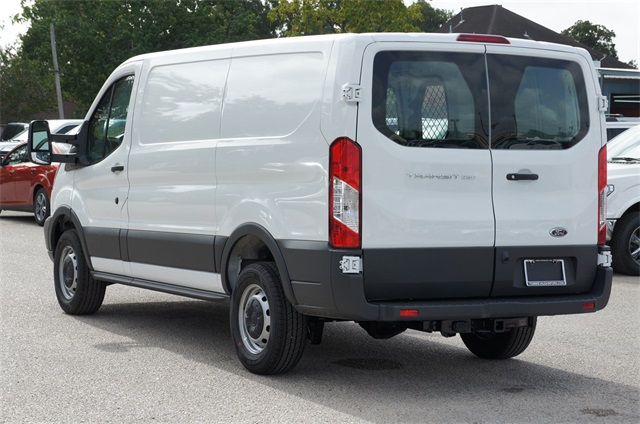 2018 Transit 250 Low Roof 4x2,  Empty Cargo Van #JKB29948 - photo 3