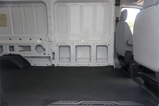 2018 Transit 350 HD High Roof DRW 4x2,  Empty Cargo Van #JKB29951 - photo 21
