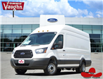2018 Transit 350 HD High Roof DRW 4x2,  Empty Cargo Van #JKB29951 - photo 1