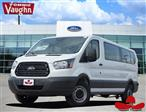 2018 Transit 350 Low Roof 4x2,  Passenger Wagon #JKB35491 - photo 1