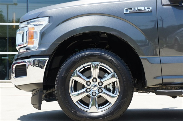 2018 F-150 SuperCrew Cab 4x2,  Pickup #JKC32871 - photo 5