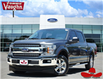 2018 F-150 SuperCrew Cab 4x2,  Pickup #JKC32871 - photo 1