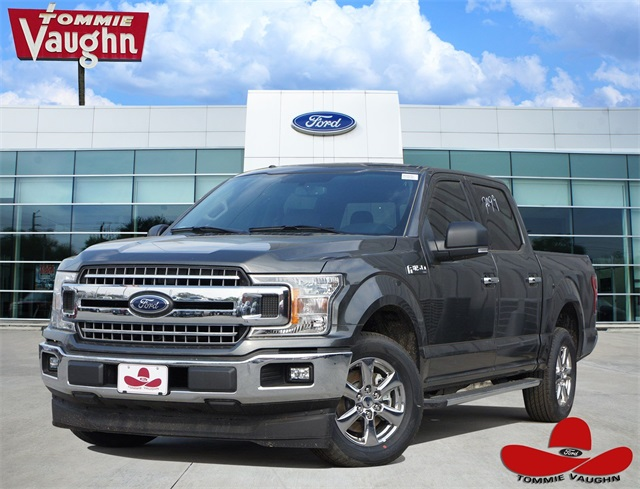 2018 F-150 SuperCrew Cab 4x2,  Pickup #JKC66250 - photo 1