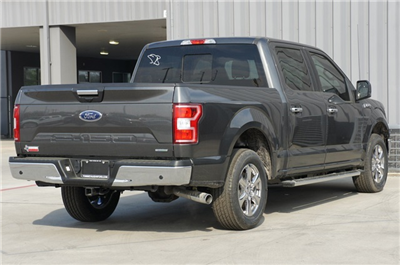 2018 F-150 SuperCrew Cab 4x2,  Pickup #JKC66250 - photo 3