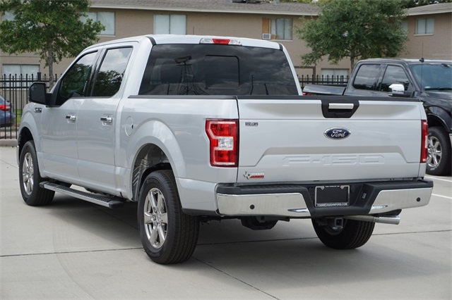 2018 F-150 SuperCrew Cab 4x2,  Pickup #JKC66289 - photo 2