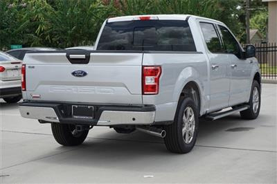 2018 F-150 SuperCrew Cab 4x2,  Pickup #JKC66289 - photo 3