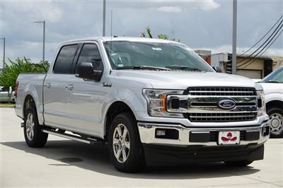 2018 F-150 SuperCrew Cab 4x2,  Pickup #JKC66289 - photo 4