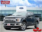 2018 F-150 SuperCrew Cab 4x4,  Pickup #JKC66430 - photo 1