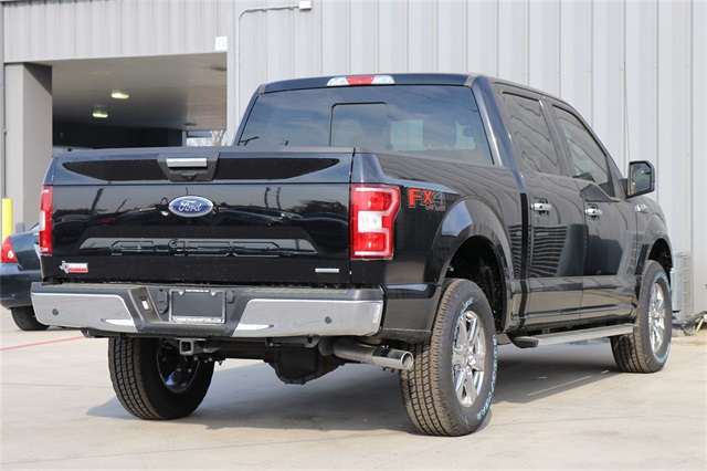 2018 F-150 SuperCrew Cab 4x4, Pickup #JKC69583 - photo 3