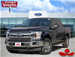 2018 F-150 SuperCrew Cab 4x4, Pickup #JKC69583 - photo 1