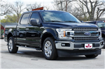 2018 F-150 SuperCrew Cab 4x2,  Pickup #JKC80719 - photo 4